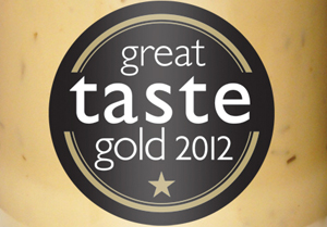 Great Taste Gold Award – Seafood Sauce with Lemon Zest and Dill